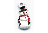 Christmaas Charm C1561 - Snowman