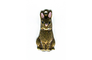 Bunny Charm  - C236