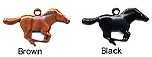 Horse Charm - C984