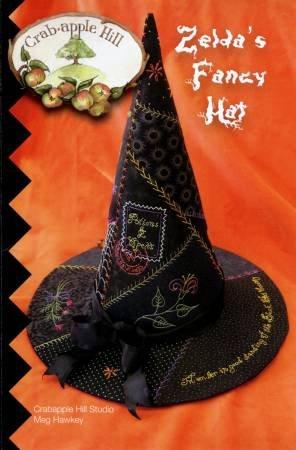 CAH #314 - Zelda's Fancy Hat
