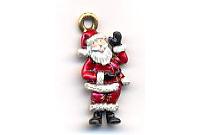 Christmas Charm CH3 - Santa