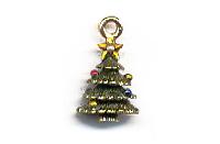 Christmas Tree Charm CH4