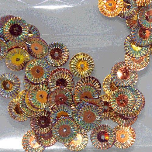 Australian Sequins - Roundwheel - CS117