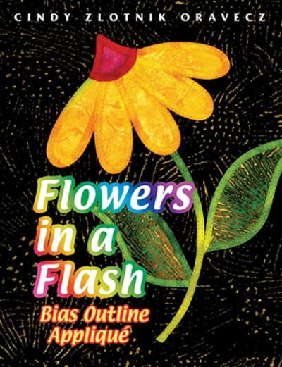 Flowers in a Flash