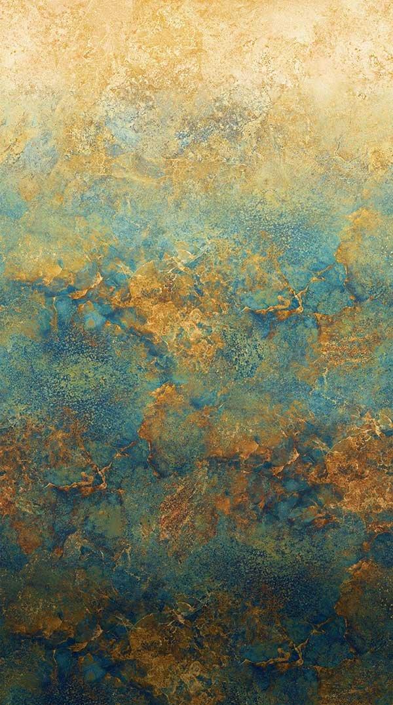 Stonehenge Ombre DP39420-69 - Oxidized Copper
