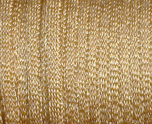 Face Mask Elastic 5/32 - Golden Tan