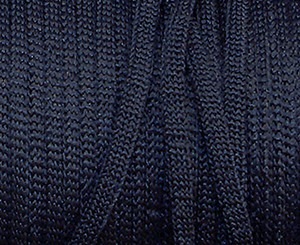 Face Mask Elastic 5/32 - Navy
