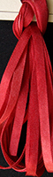 Montano Silk Ribbon Color - Poppy