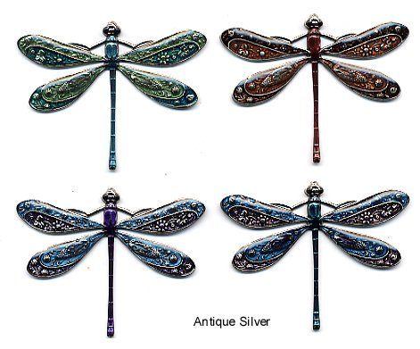 Dragonfly Sew Down SD944