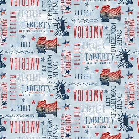 Liberty Lane Word Toss