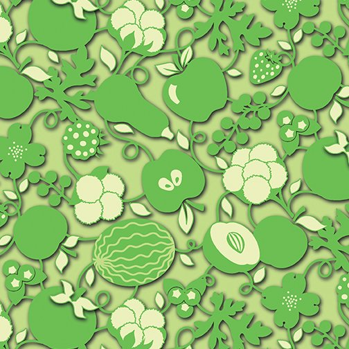 Agriculture Fabric - Green