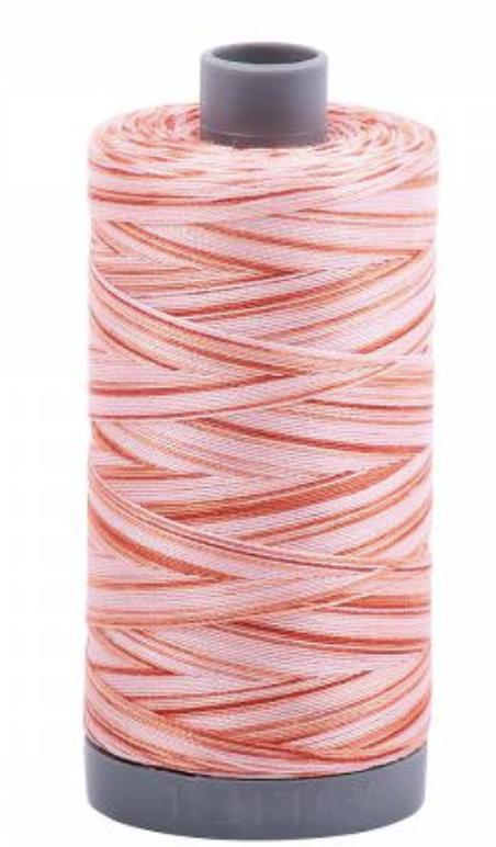 Aurifil 4659 Mango Mist Cotton Thread V 28wt