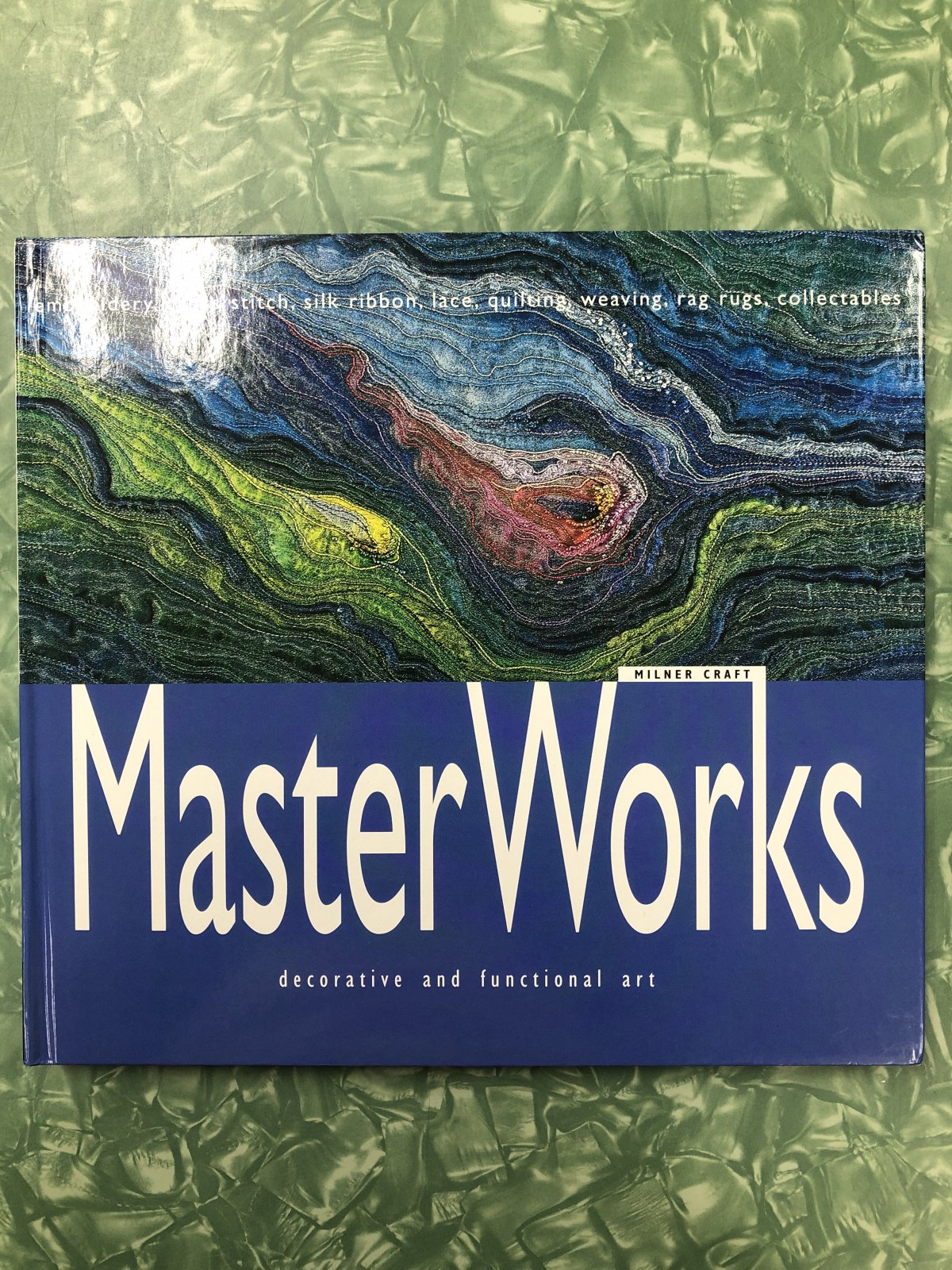 MasterWorks Decorative and Functional Art