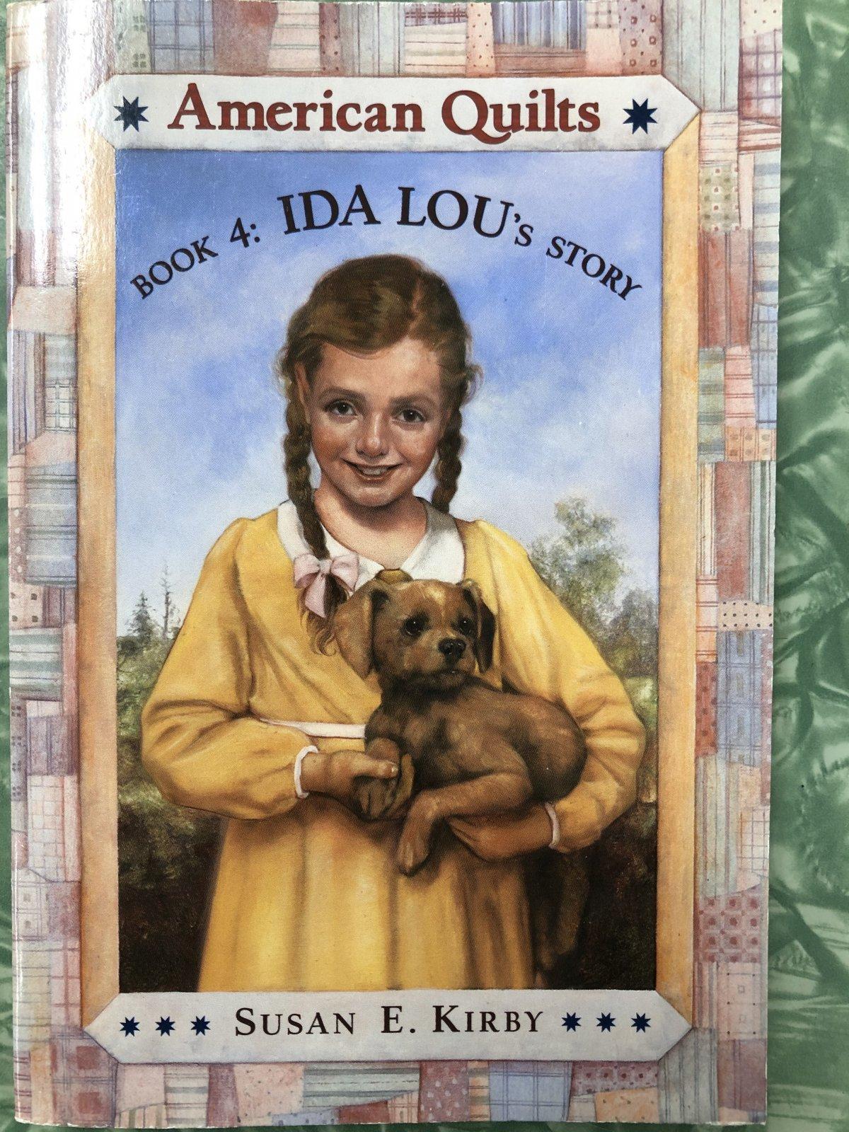 Ida Lous Story
