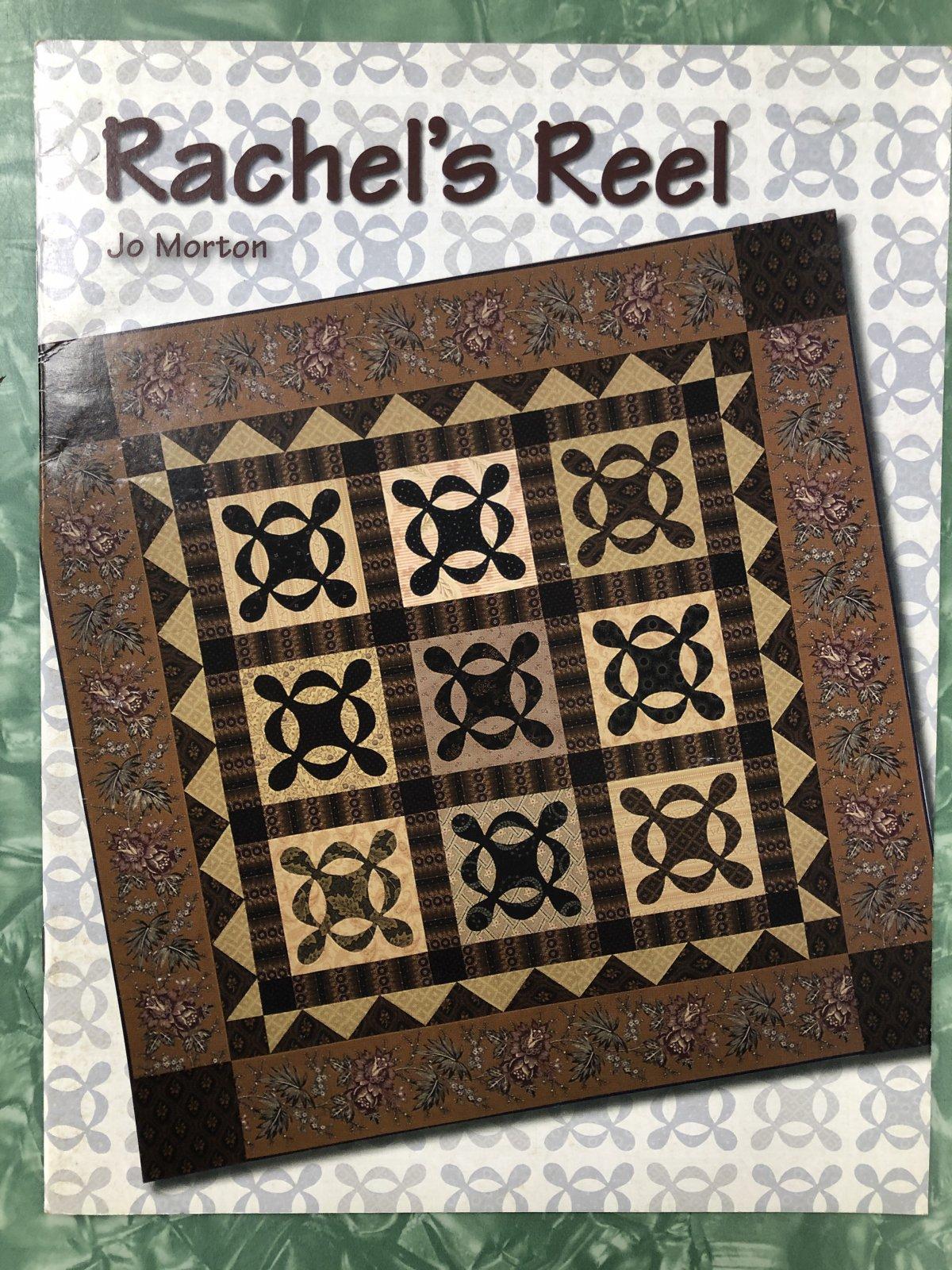 Rachel's Reel