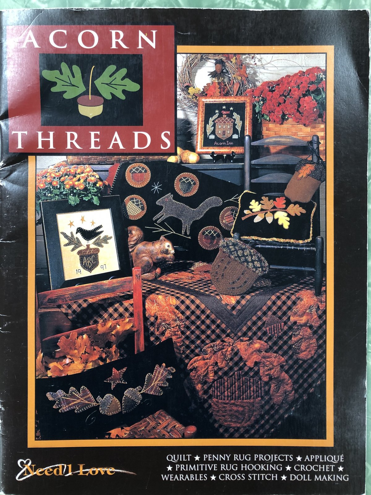 Acorn Threads