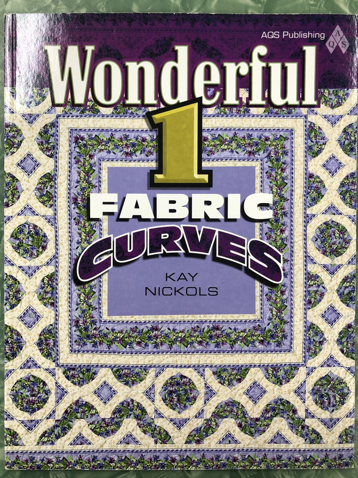 Wonderful 1: Fabric Curves