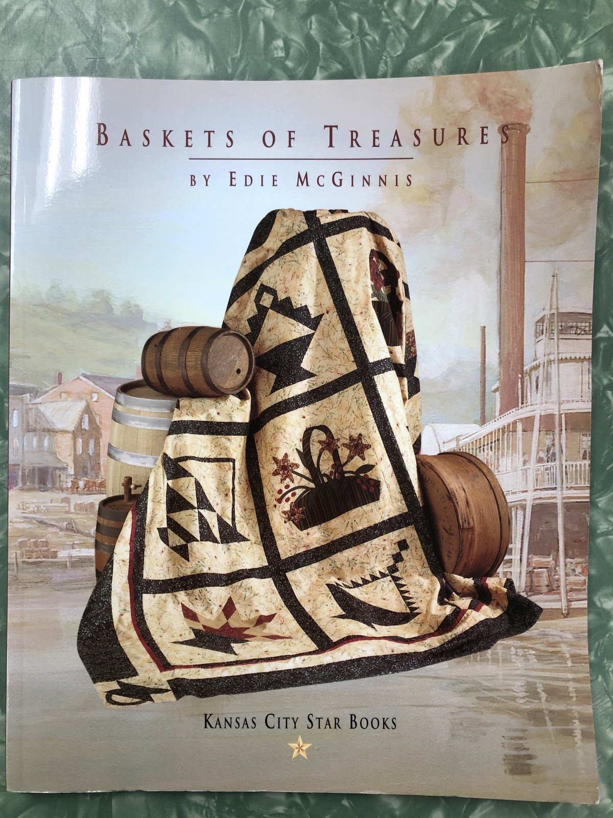 Baskets of Treasures