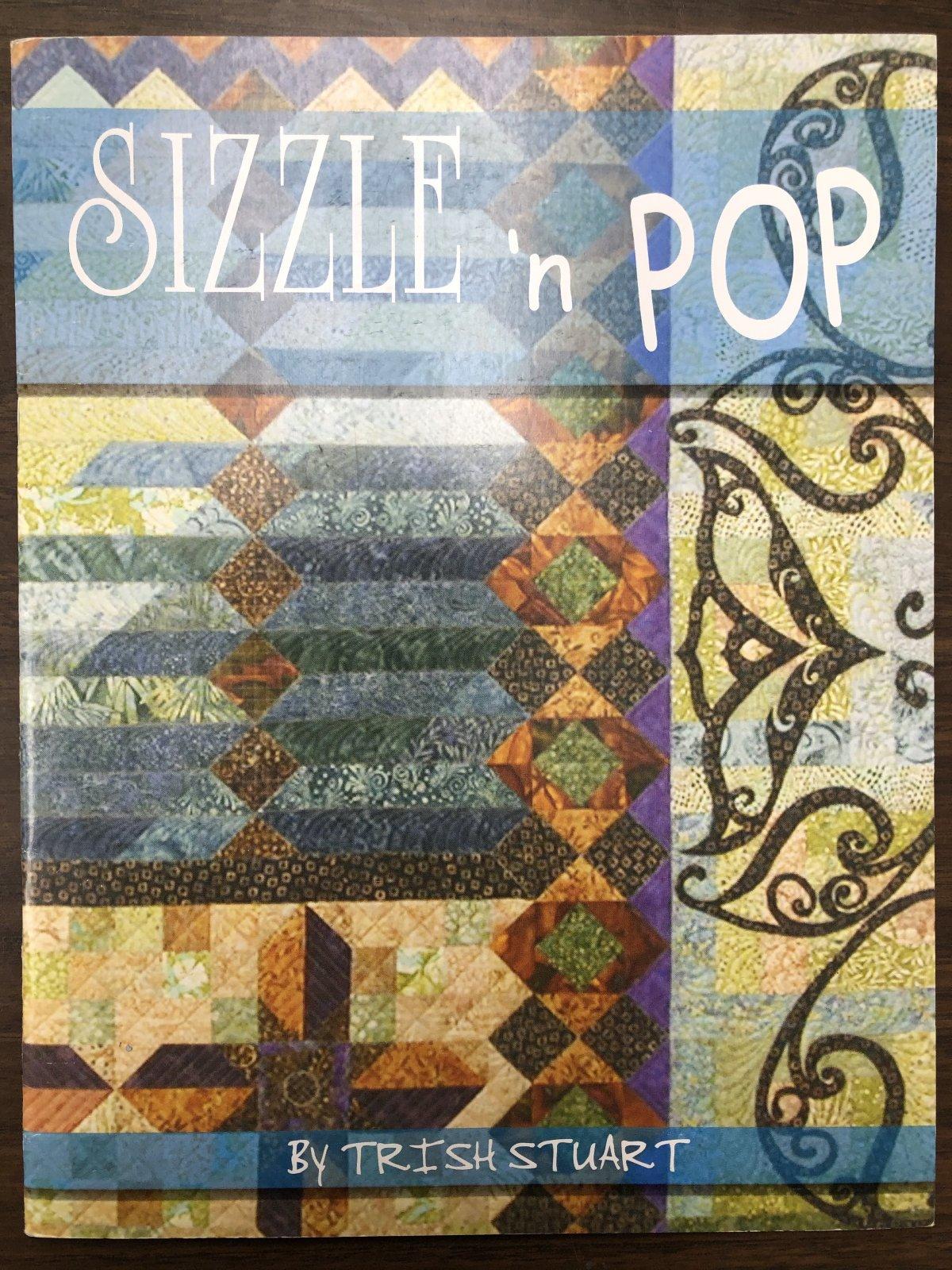 Sizzle N Pop