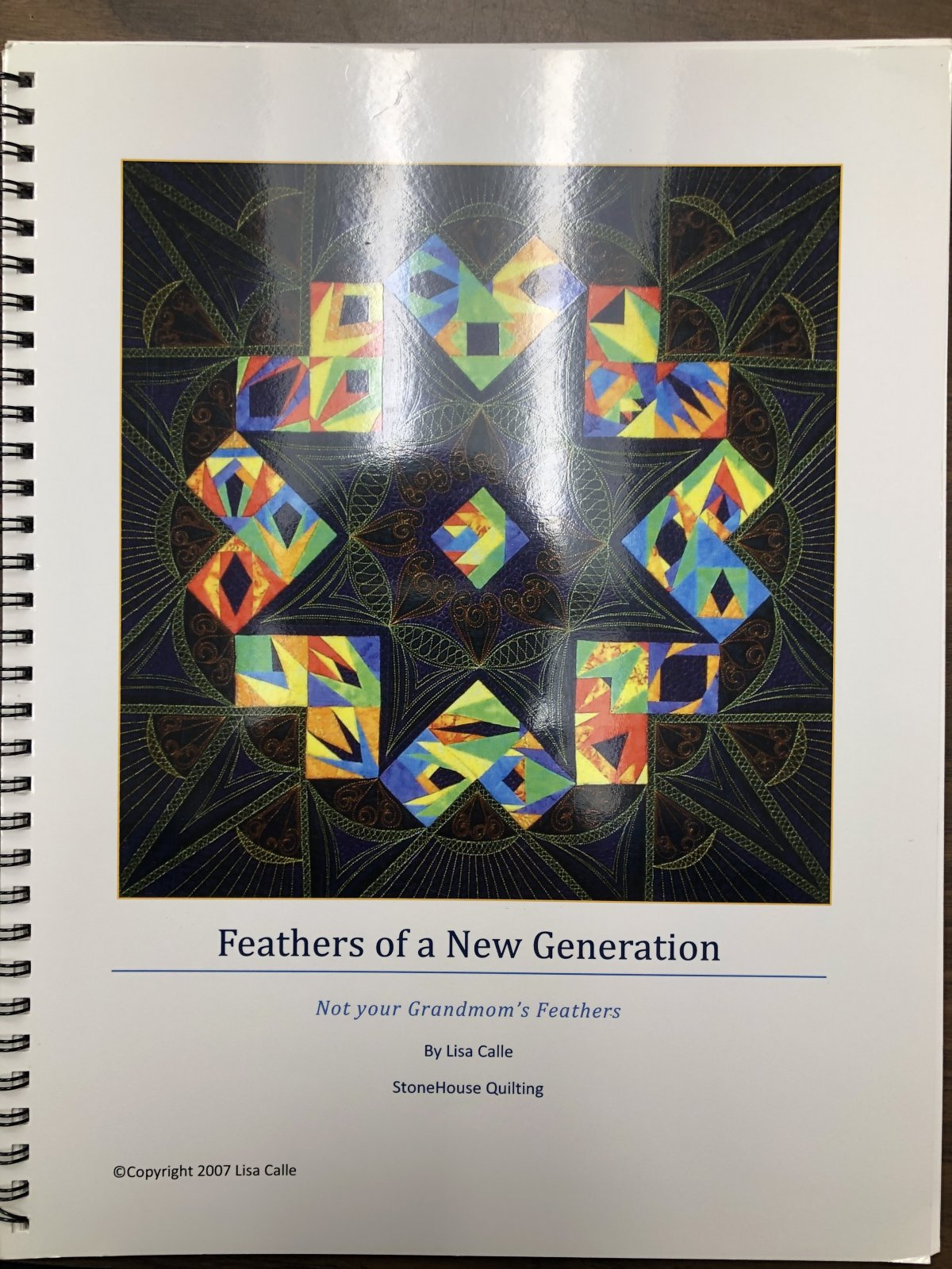Feathers of a New Generation