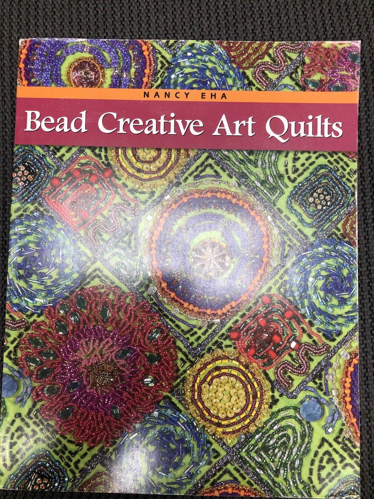 Bead Creative Art Quilts