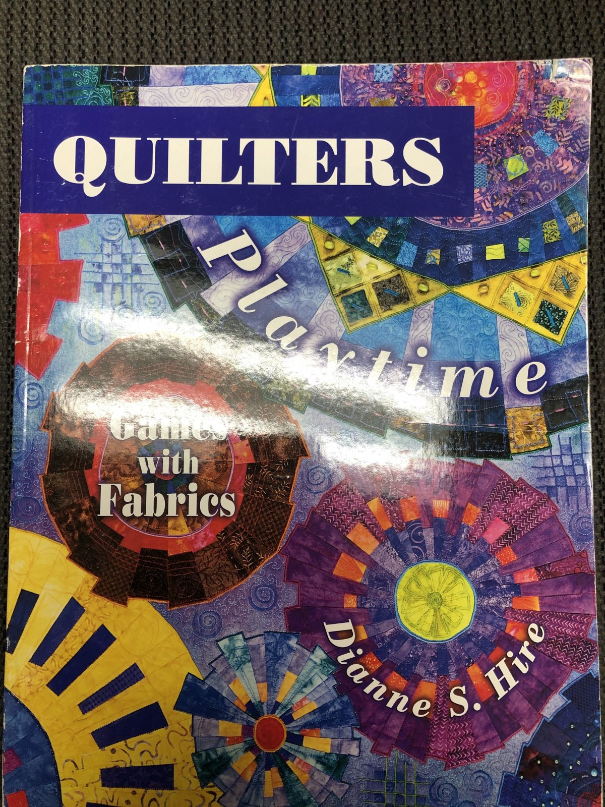 Quilters Playtime