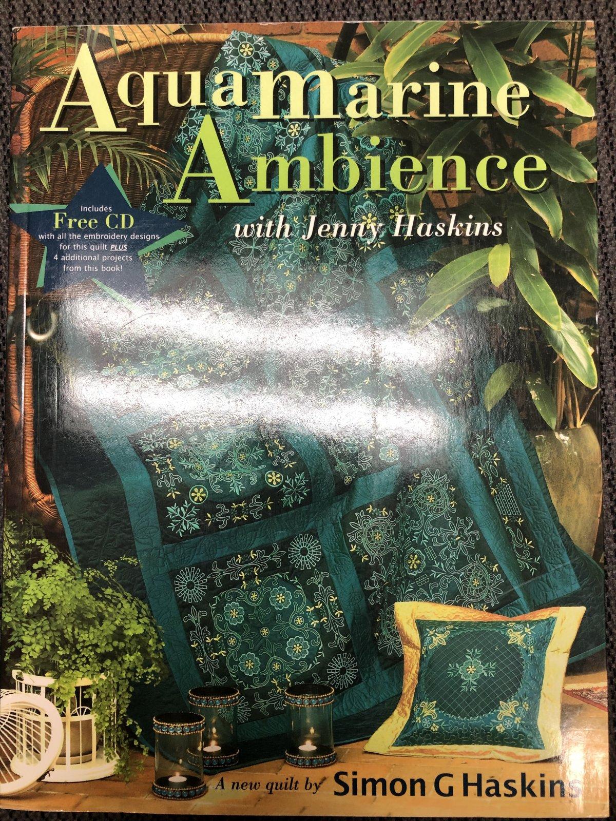 Aquamarine Ambience