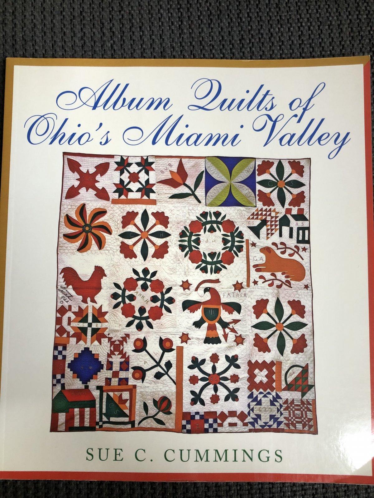 Album Quilts of Ohio's Miami Valley
