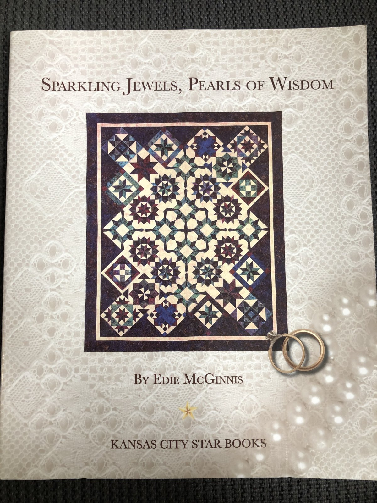 Sparkling Jewels, Pearls of Wisdom