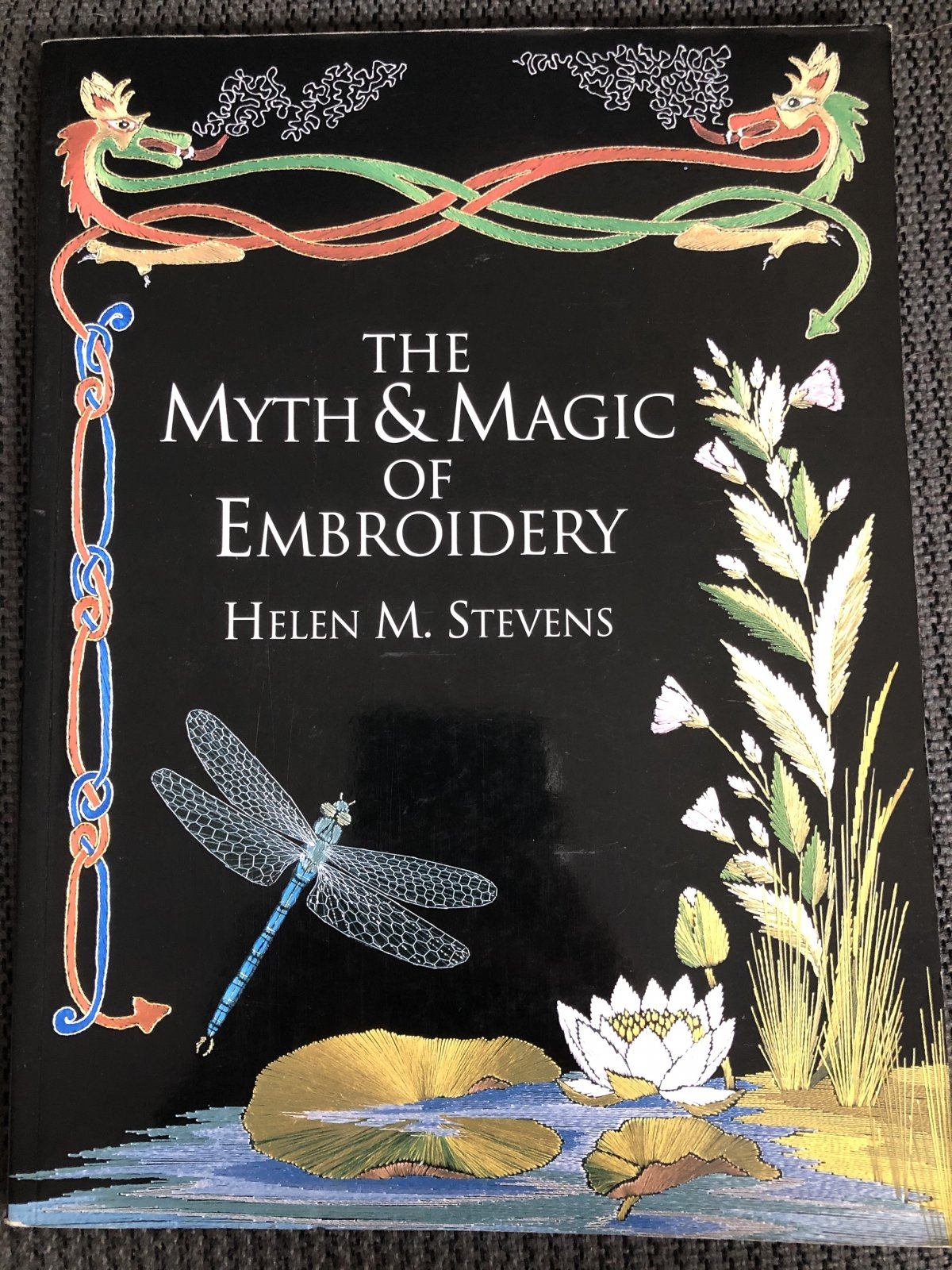 Myth & Magic of Embroidery, The
