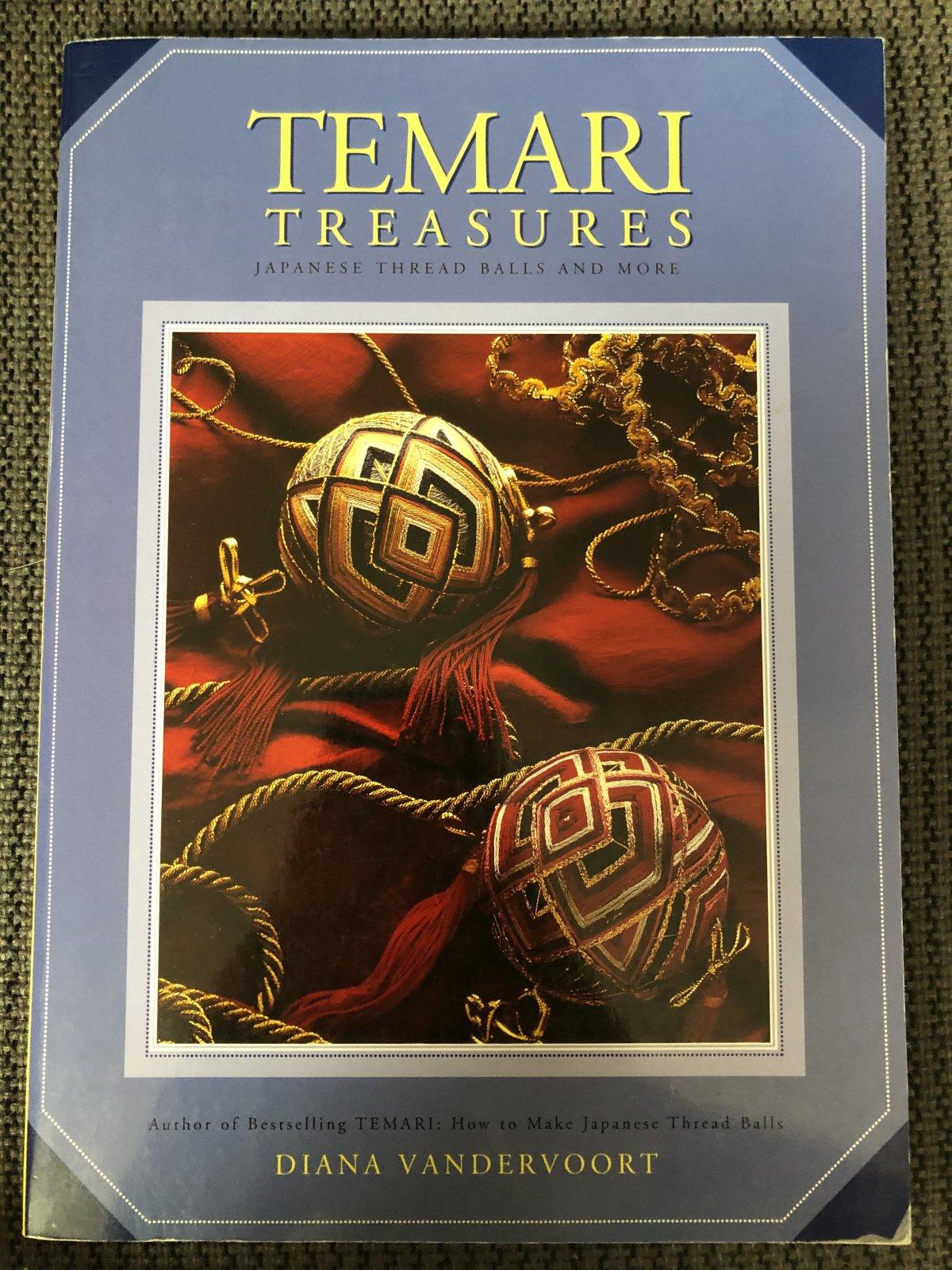 Temari Treasures