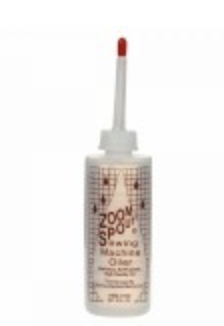 Zoom Spout Sewing Machine Oiler 4oz