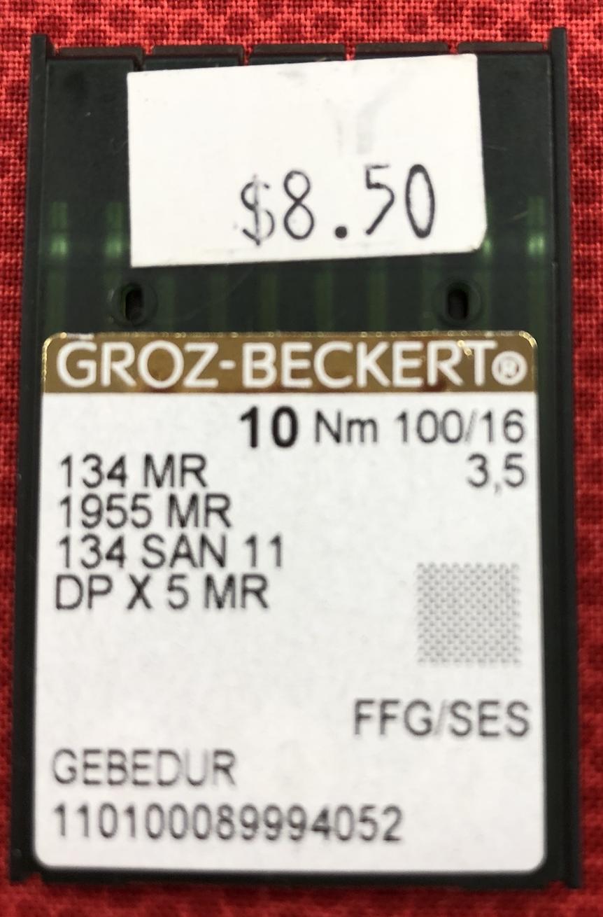 Groz Beckert 1955-01 Size 16/100