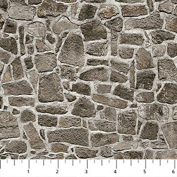 Flagstone Fabric by the Yard