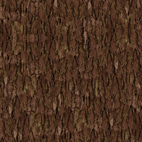 NOCTURNAL WONDERS TREE BARK BROWN