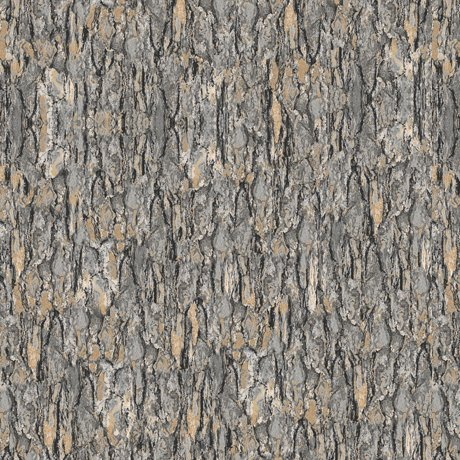 NOCTURNAL WONDERS TREE BARK GRAY