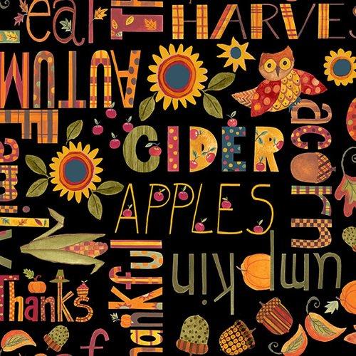 Give Thanks II Turkey's on Cream