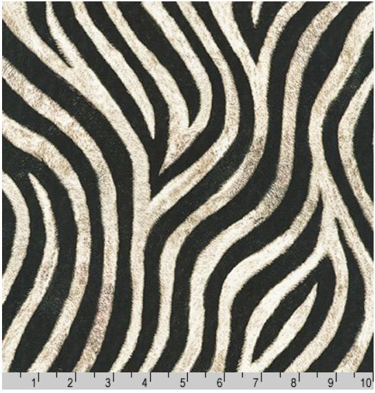 Animal Kingdom Zebra Skin