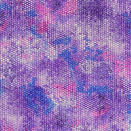 Atlantia SRKM-18284-19 ORCHID Fabric by the Yard