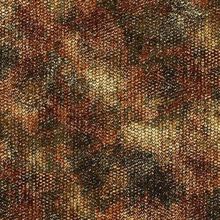 Atlantia SRKM-18284-222 REDWOOD Fabric by the Yard