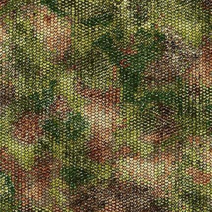 Atlantia SRKM-18284-48 JUNGLE Fabric by the Yard