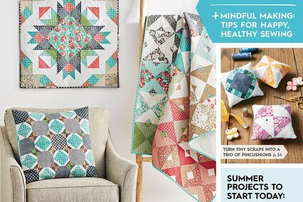 Quilts & More Summer 2020