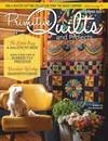 Primitive Quilts & Projects Summer 2020
