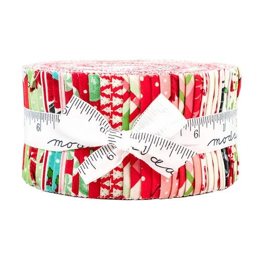 Swell Sweet Christm Jelly Roll®