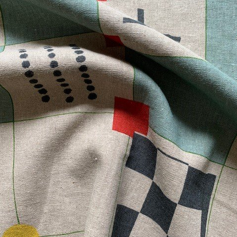 Linen from Japan-FF-01308