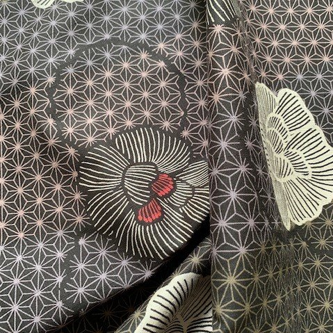 Cotton from Japan-FF-01310
