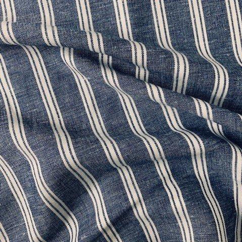 Rayon/linen blend-FF-01399