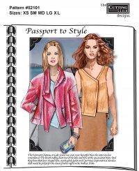 Passport to Style pattern
