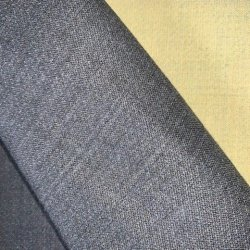 double-sided wool