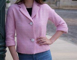 Susan Khalje jacket
